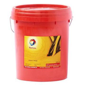道达尔 涡轮机油,PRESLLA 32,18L/桶