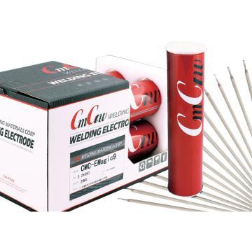 CMC 焊条,CMC-EMagic7,规格3.2*350mm,5公斤/包,相当于TM-11