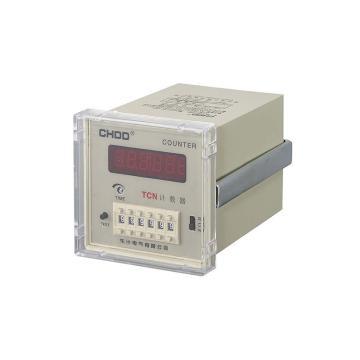 东计电气 计数器,TCN-61A AC220V