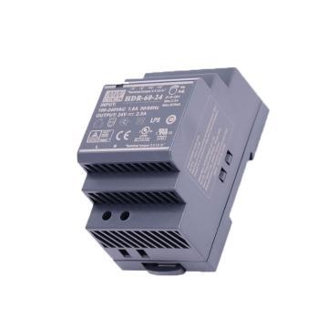 明緯MEANWELL 開關電源,HDR-60-24