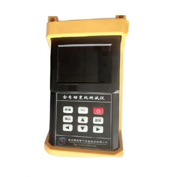 德优电气 便携式全自动变比测试仪,DYBB-IIS