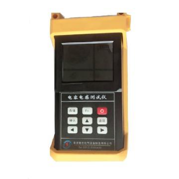 德优电气 便携式电容电感测试仪,DYDR-IIIS