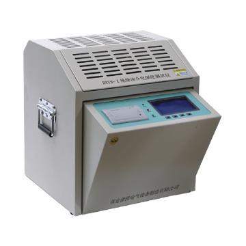 德优电气 绝缘油介电强度测试仪,DYYN-Ⅰ/Ⅲ