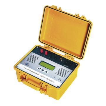 德优电气 变压器直流电阻测试仪,DYZR-6110A