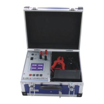 德优电气 变压器直流电阻测试仪,DYZR-6102A