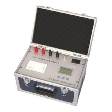德优电气 接地引下线导通测试仪,DYZR-5125(20A)