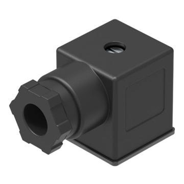 费斯托/FESTO电磁阀A型插头,MSSD-N,550067