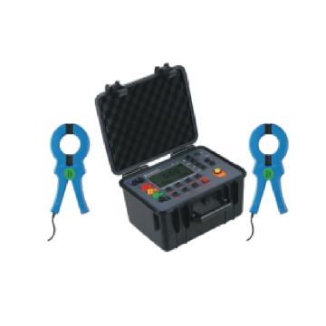 德优电气 双钳多功能接地电阻测试仪(多功能型),DYJD-302