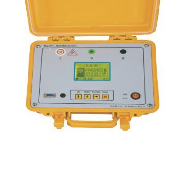 德优电气 绝缘电阻测试仪,DYM2000