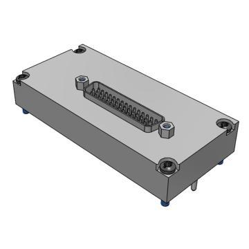 费斯托/FESTO VTUG系列阀岛电接口,VAEM-L1-S-M1-44,573446
