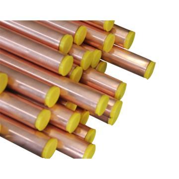 金龙龙煜 Y硬态直条管,φ22.2×1mm(外径×壁厚),4米/根,8根/包