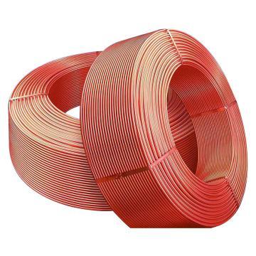 金龙龙煜 M软态光盘管,φ6.35×0.6mm(外径×壁厚),1150米/卷
