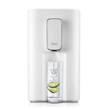 美的(Midea)电水壶,即热式电热水壶 6段温控 3L容量台式饮水机, MK-HE3001a