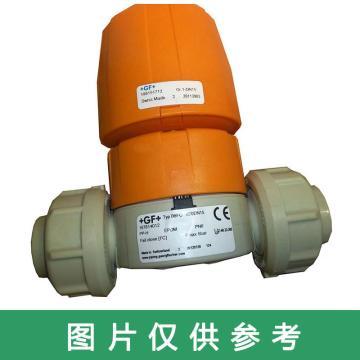 GF 气动隔膜阀,167627134 DiaphragmValve 10FC PP-H d32DN25