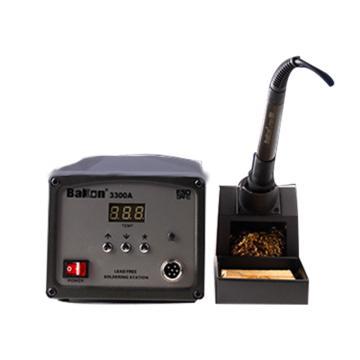 白光BAKON 高频焊台高频涡流快速升温自动休眠,150W,BK-3300A