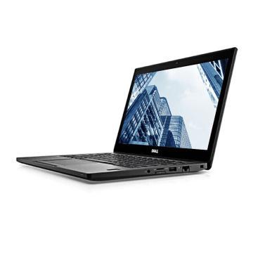 戴尔 笔记本电脑,E7290,I7-8650U/8GB 2400MHZ DDR4 /256GSSD/无线蓝牙摄像头/3NBD/Win10H