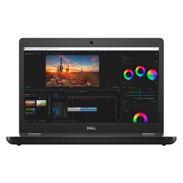 戴尔(DELL)笔记本电脑,E5490,I5-8250U/4G/500G/蓝牙/摄像头/Windows 10 家庭版 64位