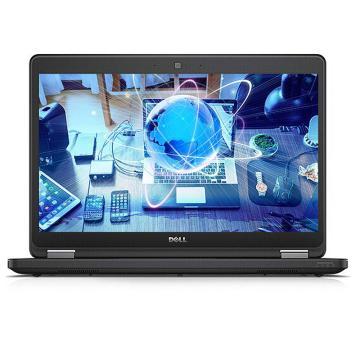 戴尔(DELL)笔记本电脑,E5480,I3-7100U/4GB/500G/蓝牙/摄像头/Windows 10家庭版64位