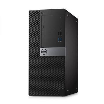 戴尔(DELL)台式机电脑,5060MT,I5-8500/4G/1TB/DVDRW/WIN10 Home