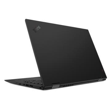 联想(ThinkPad)笔记本 X1 Yoga 20LD000SCD I7-8550U 16G/1T SSD win10-h 1年/14寸显示器 含包鼠