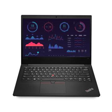 联想(ThinkPad) 笔记本,E490 20N80032CD I5-8265U 8G/500G 2G独显 win10-h/14寸显示器 含包鼠