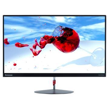 聯想 顯示器 ThinkVision 23.8 X241920×1080 16:9 LED背光、IPS