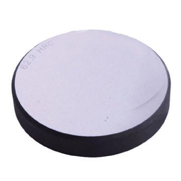 研潤 標準洛氏硬度塊,HRA82.0, 帶第三方檢測報告