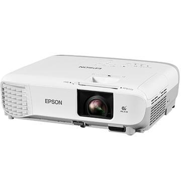 爱普生(EPSON)投影仪,CB-X39,办公家用高清便携投影机 X30升级版,3500流明),
