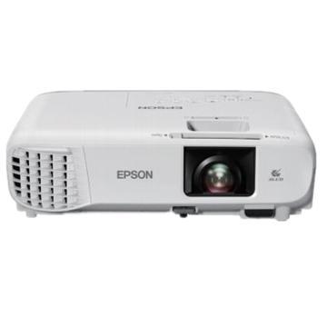 爱普生(EPSON)投影仪,CB-108, 办公高清 教育工程投影机,3700流明 标清