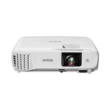 愛普生(EPSON)投影儀,CB-109W,高清辦公 商務工程投影機,4000流明 寬屏