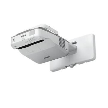 爱普生(EPSON)投影仪,CB-685WI,3500流明