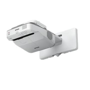 愛普生(EPSON)投影儀,CB-695WI,3500流明