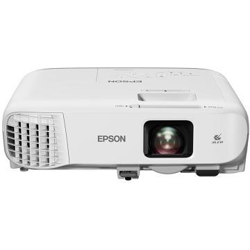 爱普生(EPSON)投影仪,CB-970 商务办公 投影机 投影仪,(4000流明 XGA分辨率)