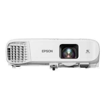 爱普生(EPSON)投影仪,CB-2042投影机, 4400流明 双HDMI接口 支持手机同步