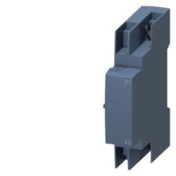 西门子SIEMENS 电机保护断路器附件,3RV29024DP0