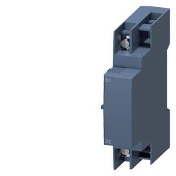 西门子SIEMENS 电机保护断路器附件,3RV29024AV0
