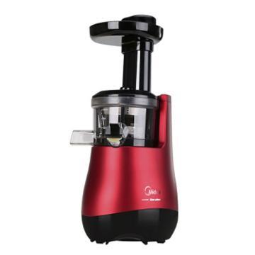 美的(Midea)榨汁机,JS12E51,原汁机 多功能果汁机慢速挤压家用