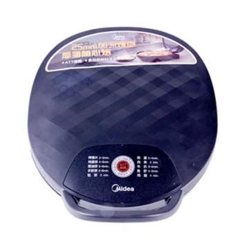 美的(Midea)电饼铛, JH3004,家用双面加热煎饼机