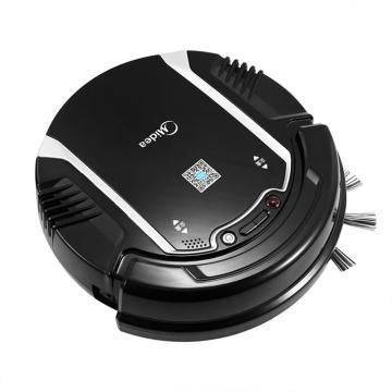 美的(Midea)智能家用扫地机器人 VR05F4-TB