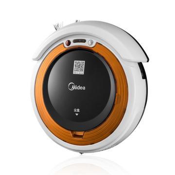 美的(Midea)智能吸尘器,扫地机器人 家用清洁除尘 VR05F5-TY