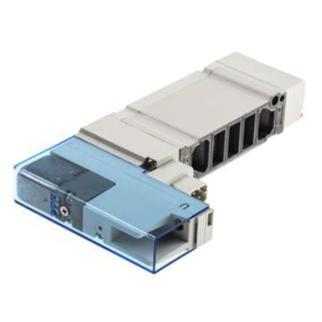 SMC 5通电磁阀,SY3100-5UD1