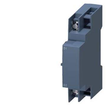 西门子SIEMENS 电机保护断路器附件,3RV29024AP0
