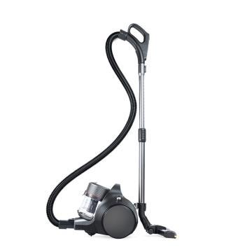 美的(Midea)卧式吸尘器,C45人机遥控手柄 尘满指示 吸尘器