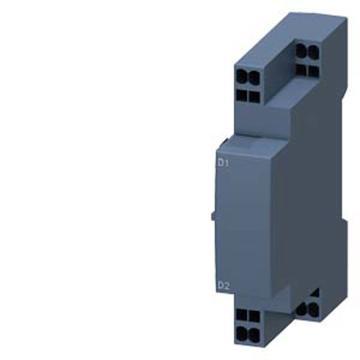 西门子SIEMENS 电机保护断路器附件,3RV29022AP0