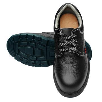 盾王 绝缘安全鞋,4381-42,非金属防砸绝缘安全鞋 6KV