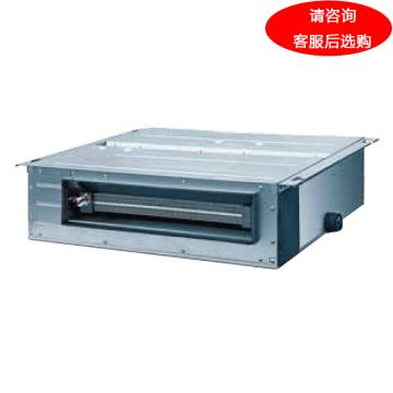 格力 5匹风管式室内机,GMV-NR140PL/A,制冷14.0KW,制热16KW。不含安装,辅材及风管。区域限售