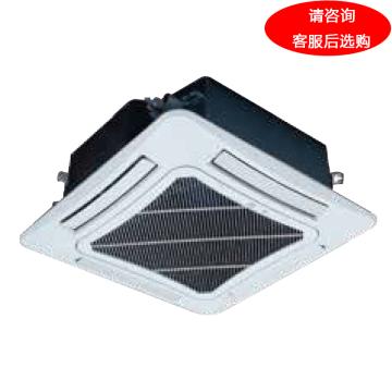 格力 大3匹四面出风天井式室内机,GMV-NR80T/A,制冷8KW,制热9KW。不含安装及辅材。限区