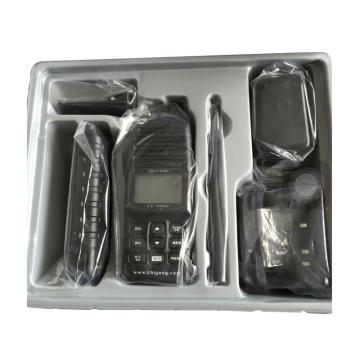 弛洋 手持雙向無線電話對講機,雙向甚高頻電話,CY-VH02 帶CCS證書