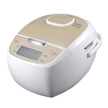 格蘭仕(Galanz) 微電腦電飯煲,B861T-40F41A,4L 860W