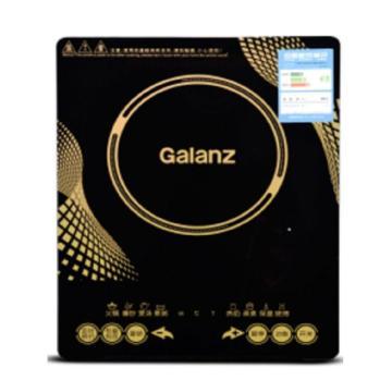 格兰仕(Galanz)电磁炉,CH21601,2100W 黑晶板280*360